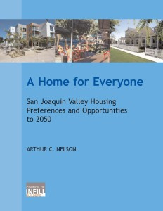 A Home for Everyone Report Cover
